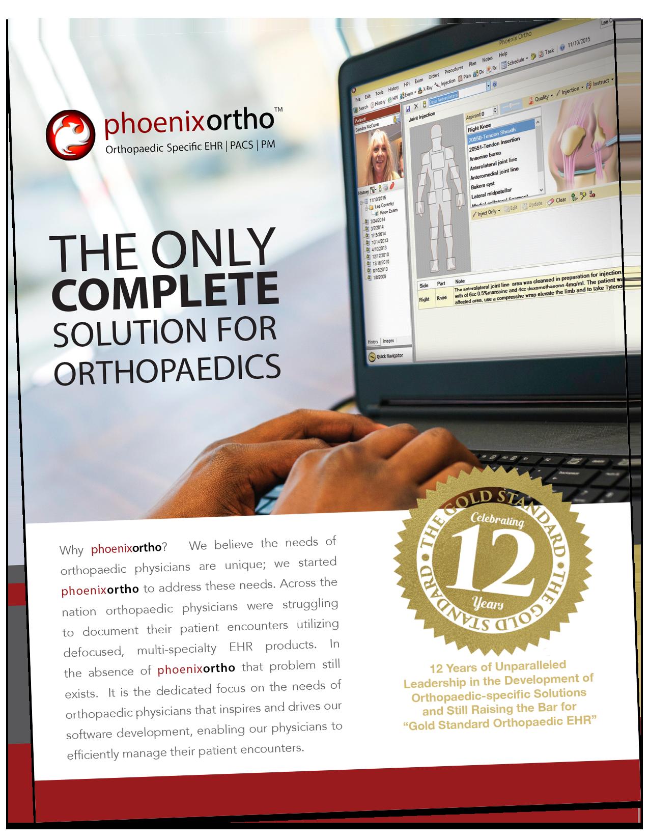 Phoenix Ortho 2018 brochure cover.png